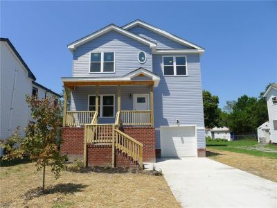 property image for 824 Duke Street PORTSMOUTH VA 23704