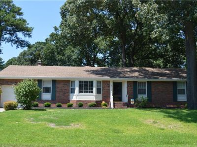 property image for 2432 TAYLORWOOD Boulevard CHESAPEAKE VA 23320