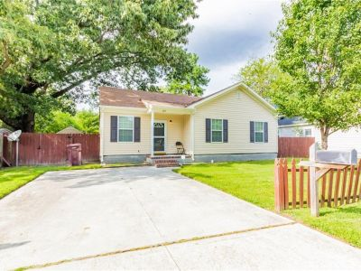 property image for 609 Wilton Street CHESAPEAKE VA 23324
