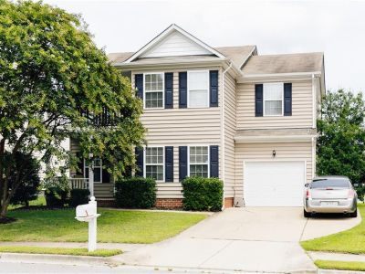 property image for 3002 Catterick Cove SUFFOLK VA 23435