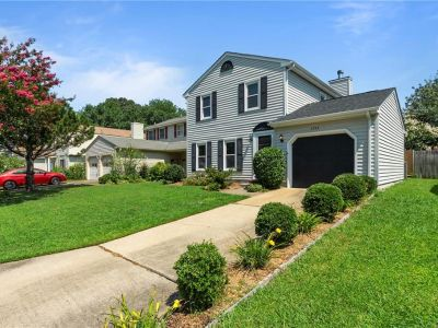 property image for 3584 Marvell Road VIRGINIA BEACH VA 23462