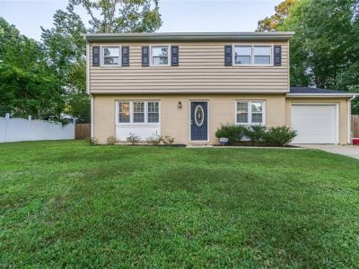 property image for 174 Rexford Drive NEWPORT NEWS VA 23608