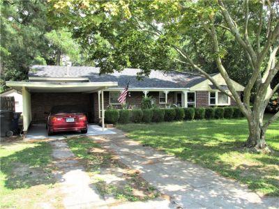 property image for 3209 Granada Road PORTSMOUTH VA 23703