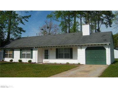 property image for 1307 Nixon Court CHESAPEAKE VA 23321