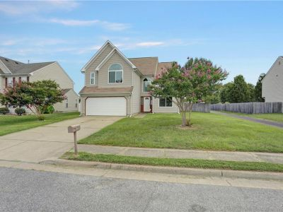 property image for 7 Harlequin Drive HAMPTON VA 23669
