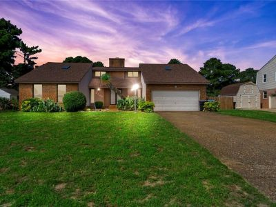 property image for 2105 Kendall Circle VIRGINIA BEACH VA 23451