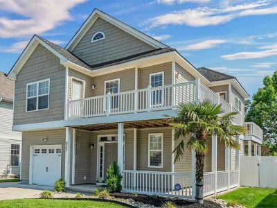 property image for 932 12th Street VIRGINIA BEACH VA 23451
