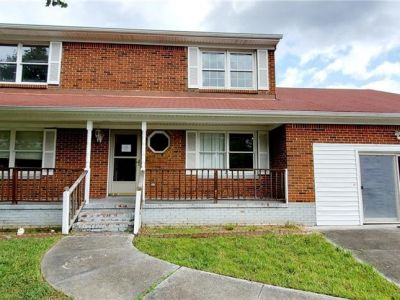 property image for 1 Phyllis Lane HAMPTON VA 23666