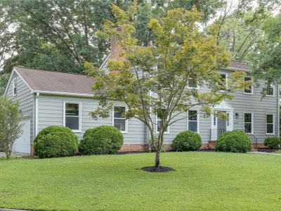 property image for 612 Brandywine Drive NEWPORT NEWS VA 23602