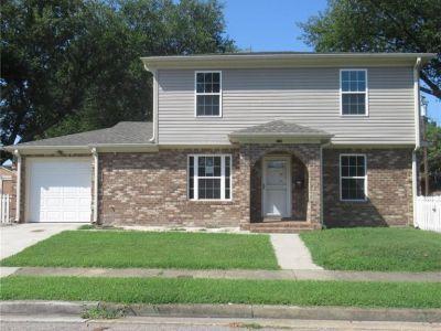 property image for 2701 Hickory Street PORTSMOUTH VA 23707