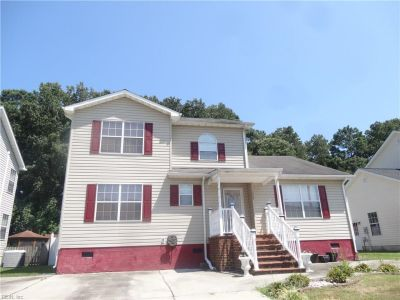 property image for 1208 Baltic Street SUFFOLK VA 23434
