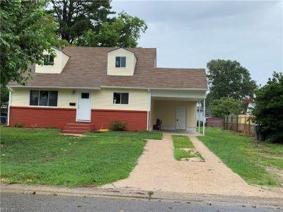 property image for 4744 Deerfield Lane VIRGINIA BEACH VA 23455