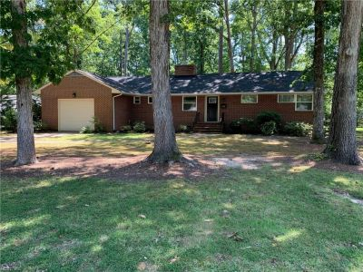 property image for 320 Central Parkway NEWPORT NEWS VA 23606