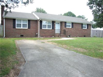 property image for 611 Yorkshire Road PORTSMOUTH VA 23701