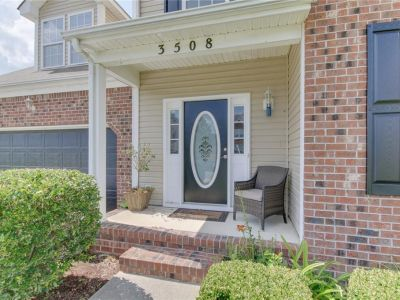 property image for 3508 Old Grandad Lane CHESAPEAKE VA 23323