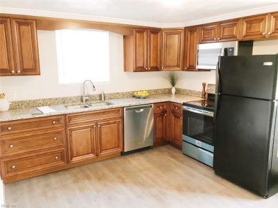property image for 510 Roosevelt Drive SUFFOLK VA 23434