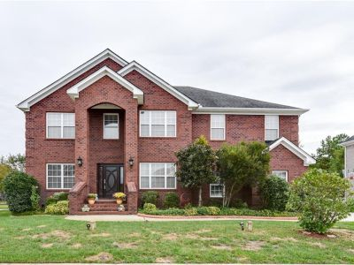 property image for 1311 Club House Drive CHESAPEAKE VA 23322