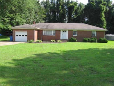 property image for 389 Forest Road CHESAPEAKE VA 23322