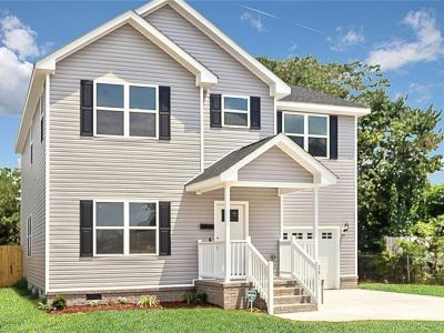 property image for 6410 Portsmouth Boulevard PORTSMOUTH VA 23701
