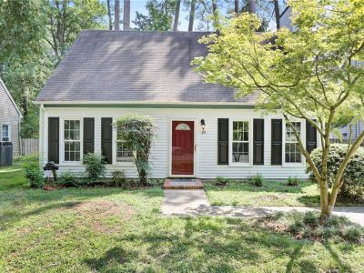 property image for 30 Mellon Street NEWPORT NEWS VA 23606