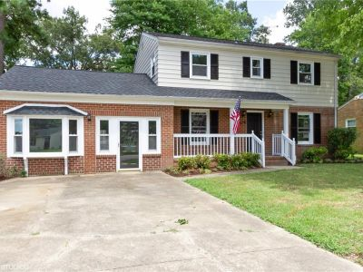 property image for 936 Moyer Road NEWPORT NEWS VA 23608