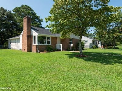 property image for 3901 Columbia Street PORTSMOUTH VA 23707