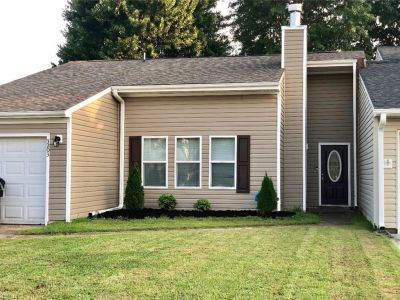 property image for 3203 Dunnebrook Court VIRGINIA BEACH VA 23453