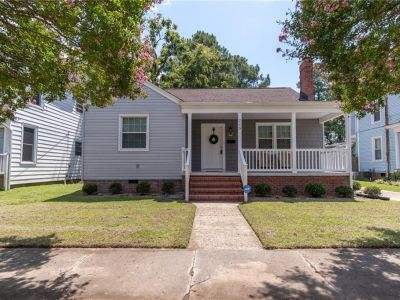 property image for 215 Highland Avenue SUFFOLK VA 23434