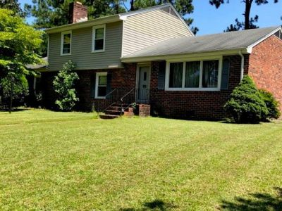 property image for 4145 Weyanoke Drive PORTSMOUTH VA 23703
