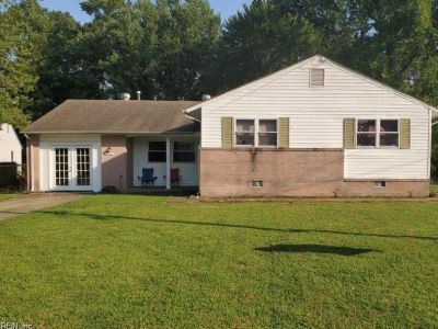 property image for 236 Breckinridge Court HAMPTON VA 23666