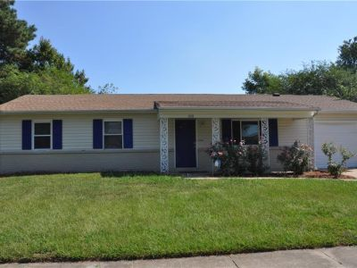 property image for 1105 Sir Gawaine Drive CHESAPEAKE VA 23323