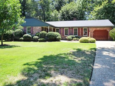 property image for 83 Nicewood Drive NEWPORT NEWS VA 23602