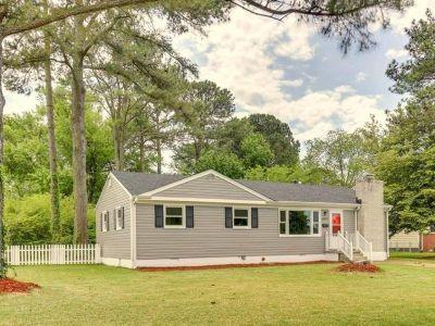 property image for 5437 Sunnywood Drive VIRGINIA BEACH VA 23455