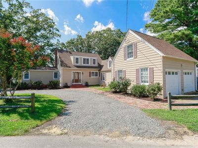 property image for 5 Terrace Road HAMPTON VA 23661
