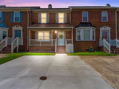property image for 404 San Roman Drive CHESAPEAKE VA 23322