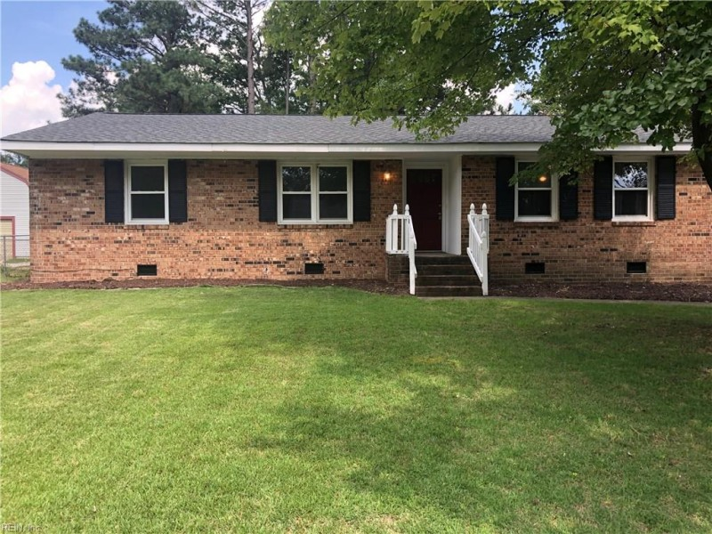 Photo 1 of 41 residential for sale in Portsmouth virginia