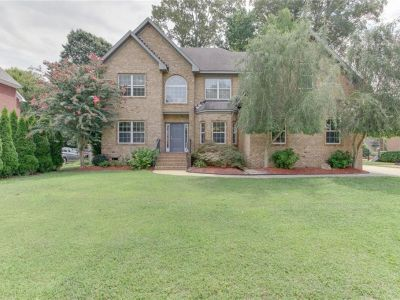 property image for 617 River Gate Road CHESAPEAKE VA 23322
