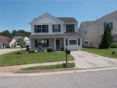 property image for 349 Circuit Lane NEWPORT NEWS VA 23608