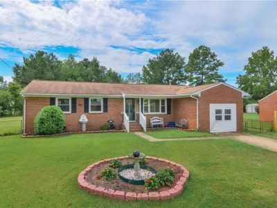 property image for 3933 Port Road CHESAPEAKE VA 23321
