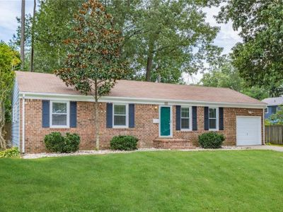 property image for 344 Paulette Drive NEWPORT NEWS VA 23608