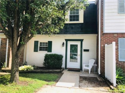 property image for 3311 Lakecrest Road VIRGINIA BEACH VA 23452