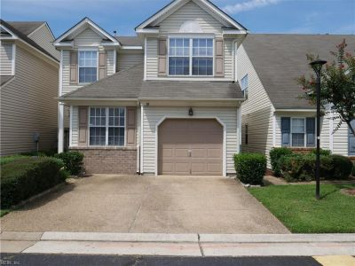 property image for 18 Camellia Lane HAMPTON VA 23663