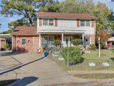 property image for 429 Galveston Court HAMPTON VA 23669