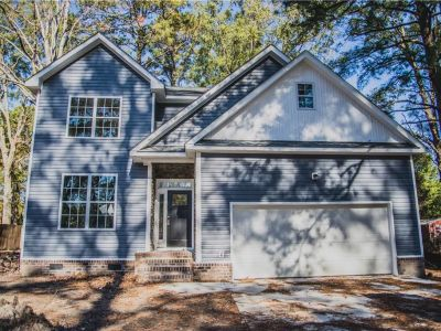 property image for 465 MENCHVILLE Road NEWPORT NEWS VA 23602