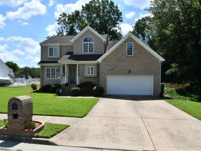 property image for 1710 MILL WOOD Way SUFFOLK VA 23432