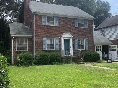 property image for 48 Shirley Road NEWPORT NEWS VA 23601