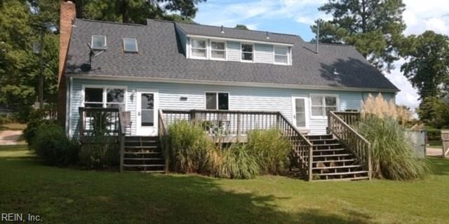Photo 1 of 22 residential for sale in Newport News virginia