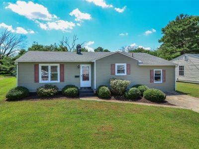 property image for 641 River Creek Road CHESAPEAKE VA 23320