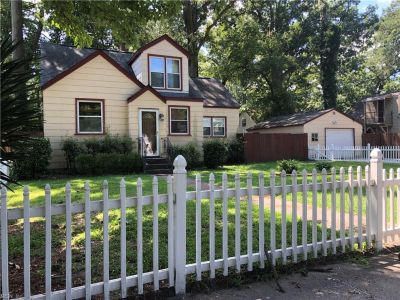 property image for 1111 Noble Street NORFOLK VA 23518