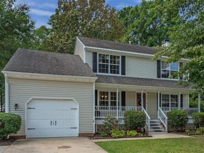property image for 329 Tarneywood Drive CHESAPEAKE VA 23320
